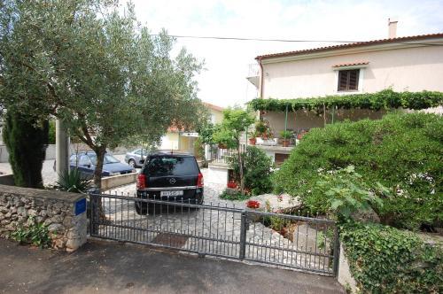 Apartment Dorcic