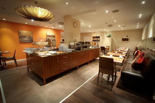 Gresham Belson Hotel Brussels photo 10