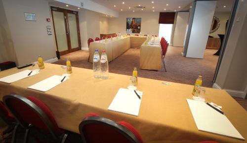Gresham Belson Hotel Brussels photo 23