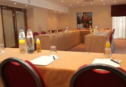 Gresham Belson Hotel Brussels photo 24