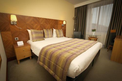 Gresham Belson Hotel Brussels photo 4