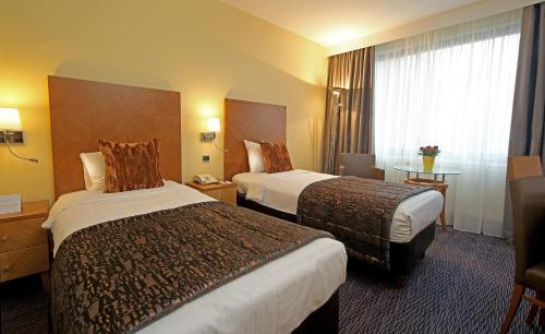 Gresham Belson Hotel Brussels photo 8