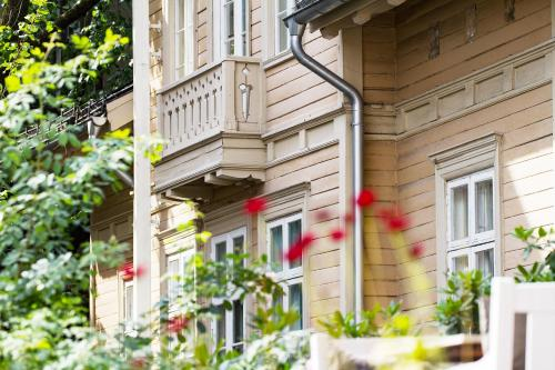 Camillas Hus