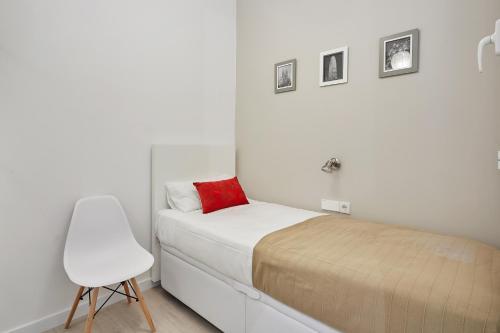 Urban District Apartments-Vintage Suites & Loft photo 44