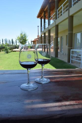 Chaglasian Wine & Suites Photo