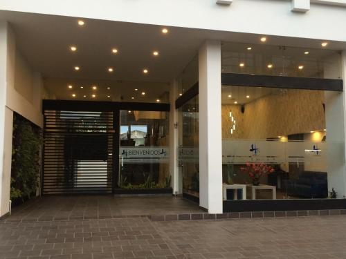 Foto de Hotel H53