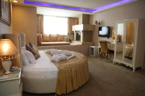 Ankara Golden Boutique Hotel rezervasyon