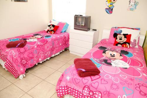 Minnie's Mansion Photo