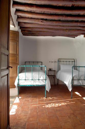 Suite Familiar (2 adultos + 2 niños) Hotel Cortijo del Marqués 18