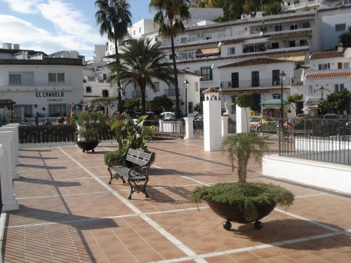 La Posada de Mijas.  Photo 19