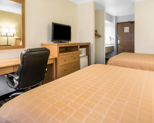 Quality Inn Mauston Photo