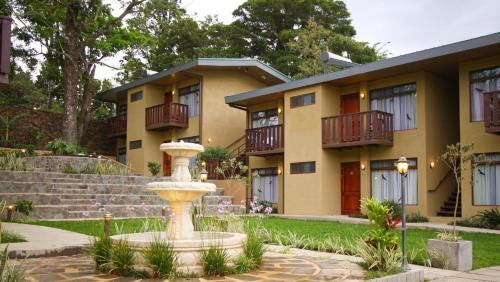 Monteverde Country Lodge Photo