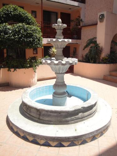 Hotel San Angel Photo