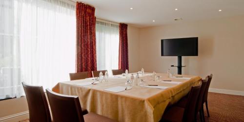 Gresham Belson Hotel Brussels photo 32