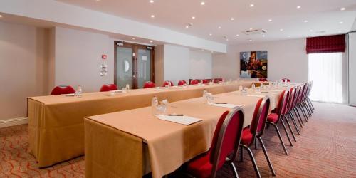 Gresham Belson Hotel Brussels photo 34