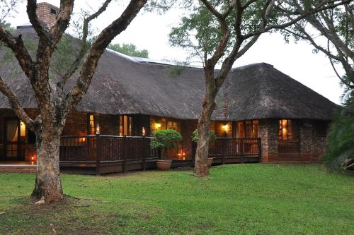 Kruger Park Lodge Unit No. 243 Photo