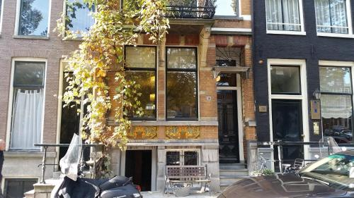 Canal Apartment Herengracht photo 12