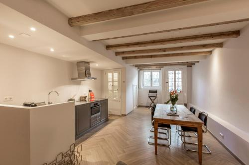 Canal Apartment Herengracht photo 8