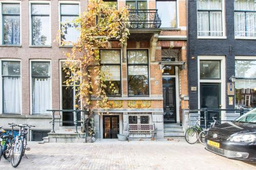 Canal Apartment Herengracht impression