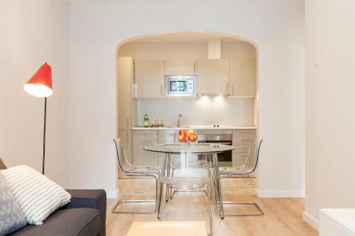 Vale Apartments Barcelona photo 48