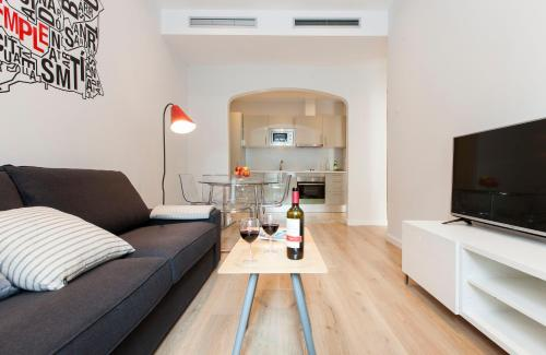 Vale Apartments Barcelona photo 50