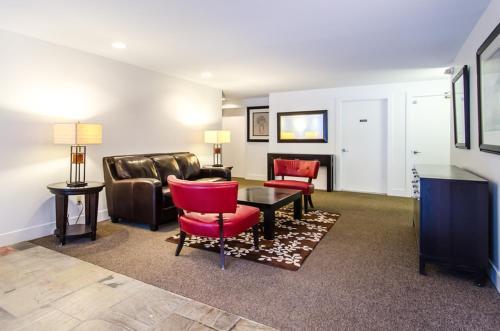 West Republican Apartel - Seattle, WA 98119