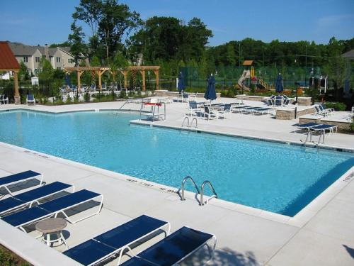 Global Luxury Suites At The Junction - Princeton, NJ 08540