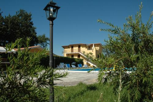 Resort Le Querce