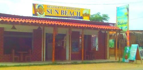 Hospedaje Sun Beach Photo