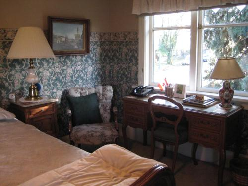 Point Grey Guest House - Vancouver, BC V6R 2H2