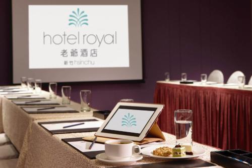 Hotel Royal Hsinchu