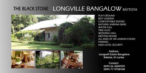 Rattota Longville Bungalow