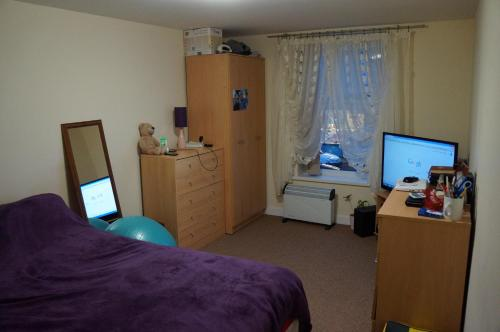 Lower Cathedral Road Apartment Foto 14