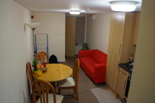 Lower Cathedral Road Apartment Foto 12