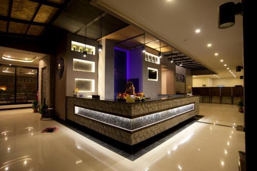 We Hotel@sansabai