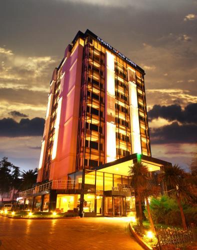 Samsun North Point Hotel
