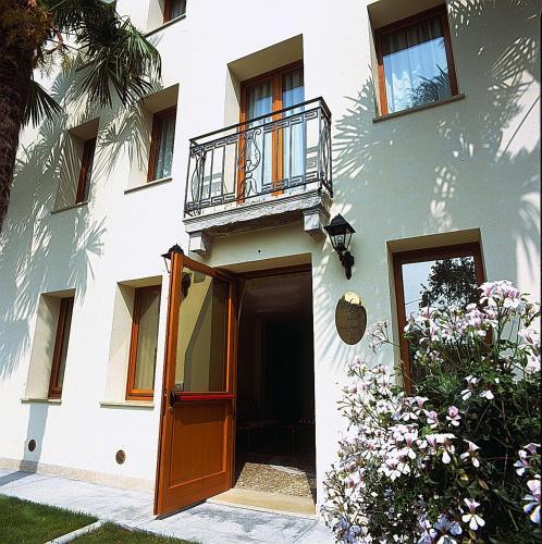 Hotel Dall'Ongaro