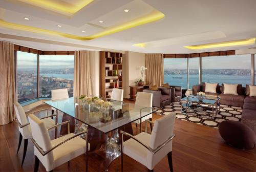 Swissotel The Bosphorus Istanbul photo 10