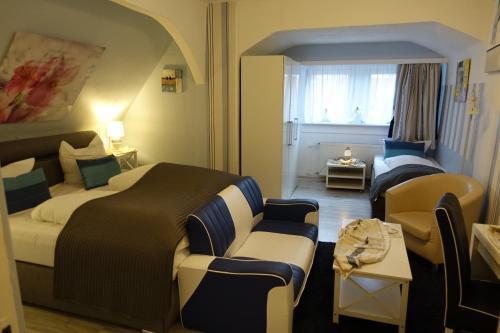 Hotel Villa Konstanz photo 24