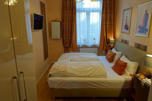 Hotel Villa Konstanz photo 25