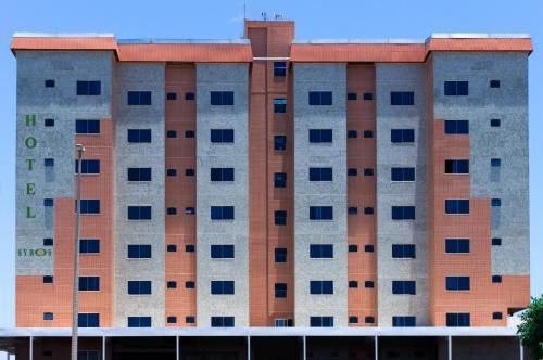 Foto de Syros Hotel