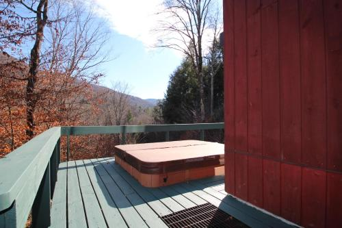Pittsfield Chalet Photo