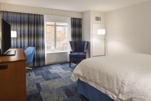 Hampton Inn & Suites Rosemont Chicago O'hare - Rosemont, IL 60018