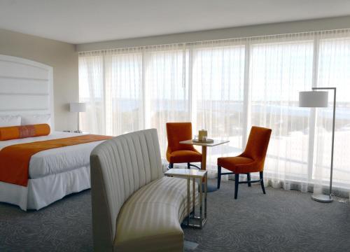 Scarlet Pearl Casino Resort - Biloxi, MS 39540