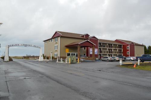 Cedars Ocean View Inn - Long Beach, WA 98631