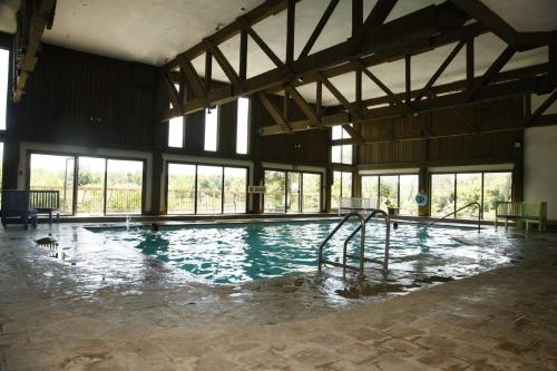 Benmiller Inn And Spa - Goderich, ON N7A 3Y1