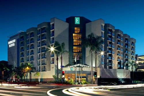 Embassy Suites Los Angeles - International Airport/North impression