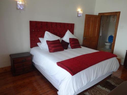 Central Hotel Guest House Photo