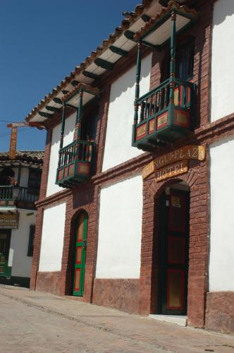 Foto de Mongui Plaza Hotel