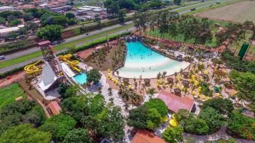 Foto de Barretos Country Hotel